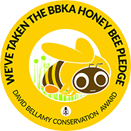 BBKA Honey Bee Pledge