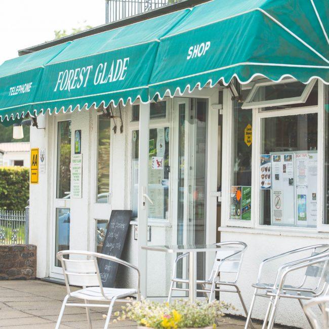 forest glade shop