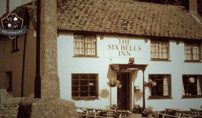 The Six Bells Inn
