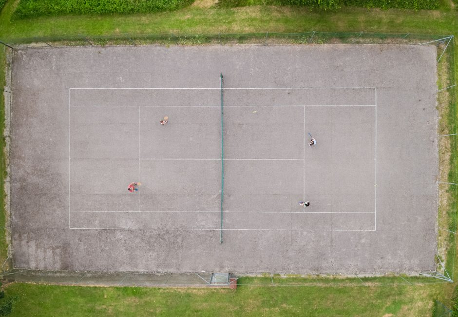 Activities Tennis Court
