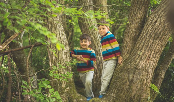 camping and caravanning with toddlers