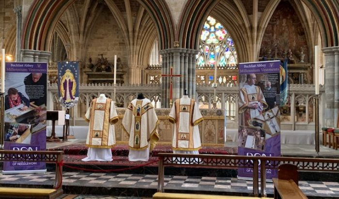 Things to do - Exeter Cathedral