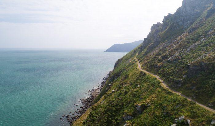 Things to do - Exmoor Coastline