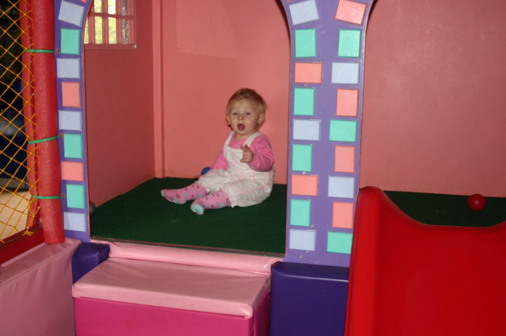 Forest Glade Kids Soft Play