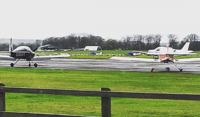 Things to do - The Aviator, Dunkeswell