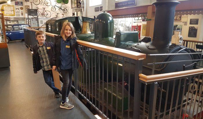 Tiverton Museum - Things to do