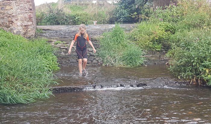 Uffculme River Beach - Things to do