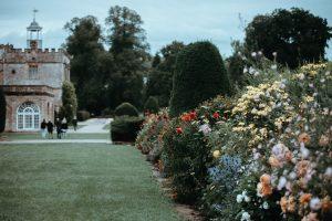 Forde Abbey Gardens