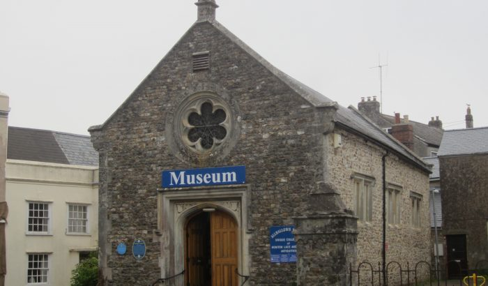 Honiton Museum